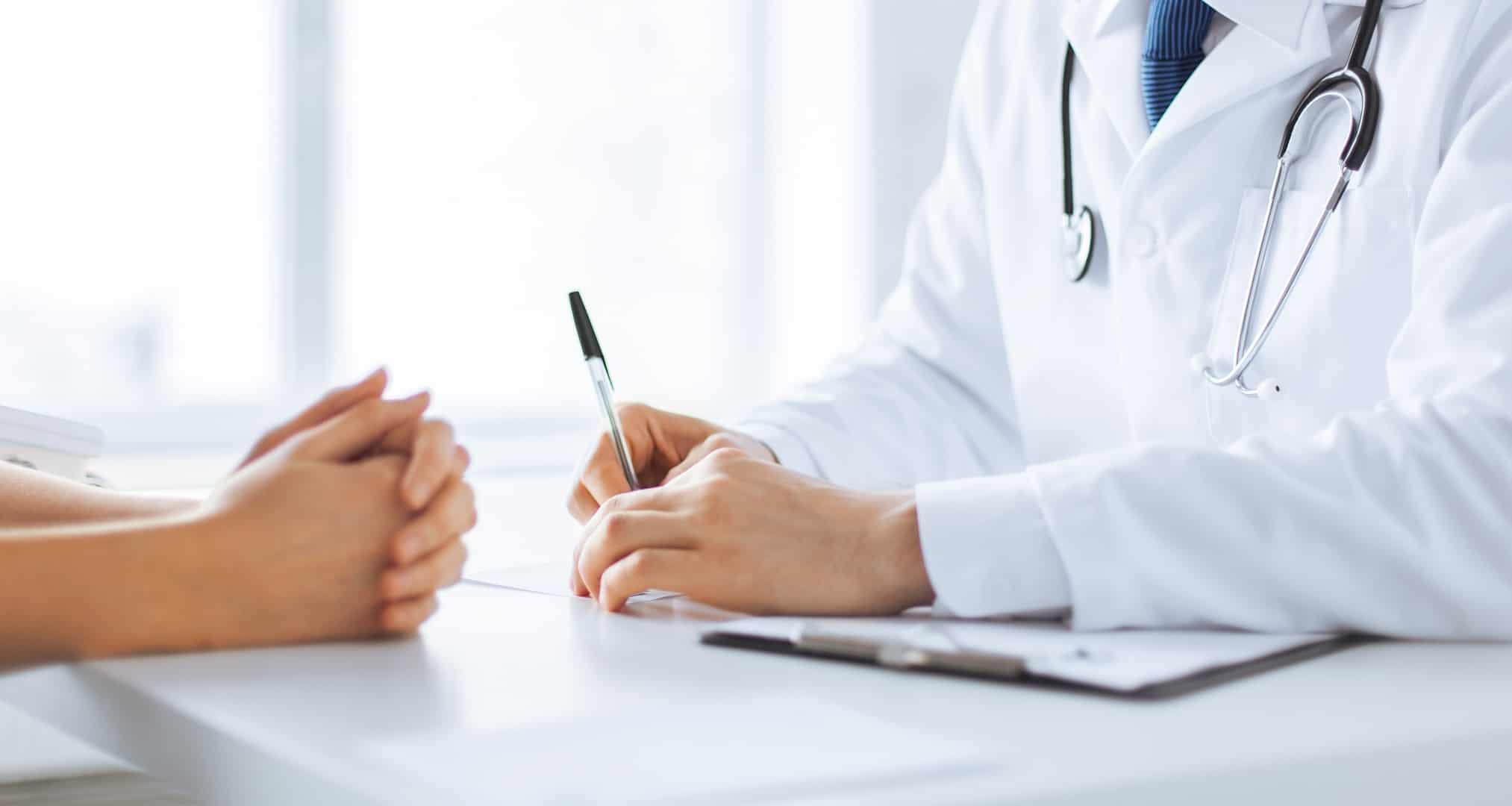 PR w branży medycznej