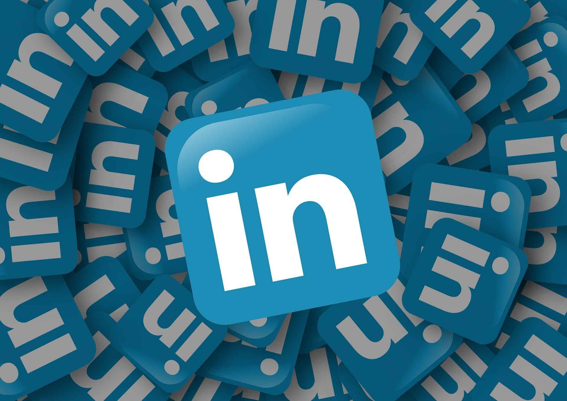 Dlaczego LinkedIn?