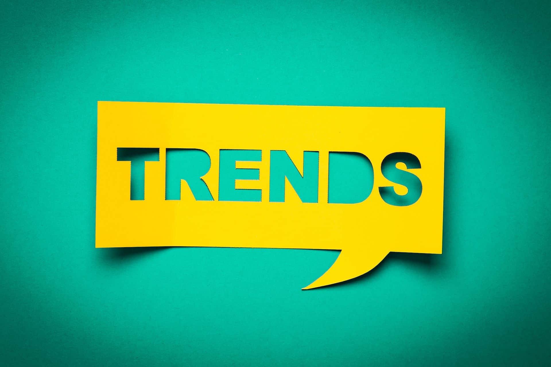 Trendy Marketingowe i PR w 2017