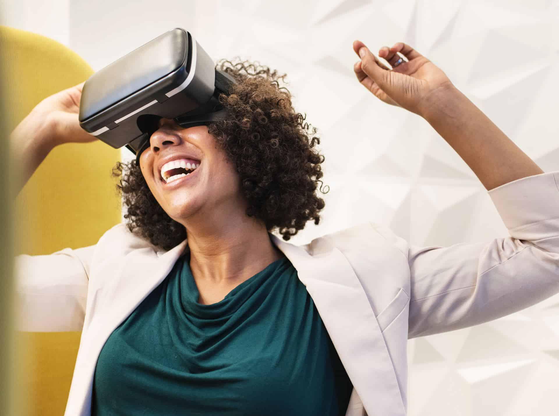 Marketing w epoce wirtualnej rzeczywistości cz.2