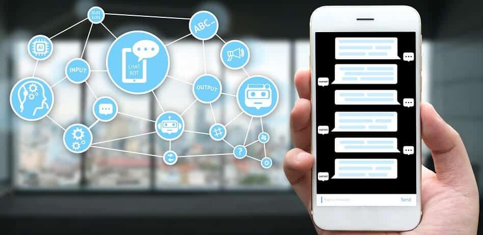 Chat-bot – Twój nowy kolega z pracy!